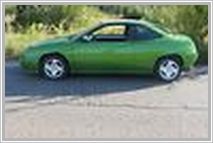 Fiat Coupe 1.8