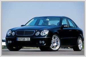 Mercedes E 250 Turbo-D W124