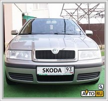 Skoda Octavia 1.4 AT 122 Hp