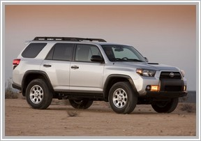 Toyota 4runner 4.7 i 273 Hp