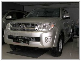 Toyota Hilux Pick Up 2.8